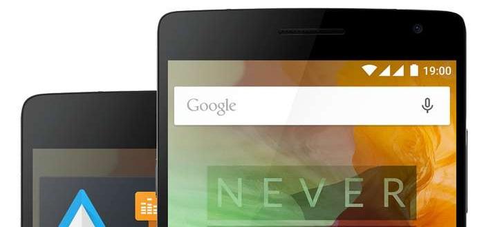 OnePlus 2 zonder invite te krijgen op 12 oktober
