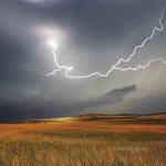OnweeralarmPro: nieuwe app houd je op de hoogte van onweer
