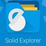 Solid Explorer: schitterende file-manager voor Android flink afgeprijsd