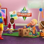 The Sims FreePlay ontvangt update met baby's