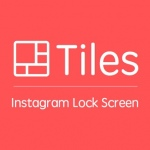 Tiles: tover je lockscreen om tot Instagram collage