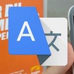Google Translate app krijgt verbeterde live camera vertaling