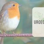 Vroege Vogels app: ontdek de Nederlandse natuur