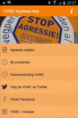 vvmc-agressie