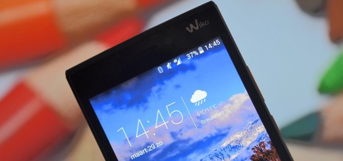 Review: Wiko Ridge 4G