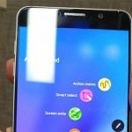 Samsung Galaxy Note 5 duikt op in uitgebreide photoshoot