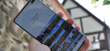 Samsung Galaxy S10-serie krijgt beveiligingsupdate februari aangereikt