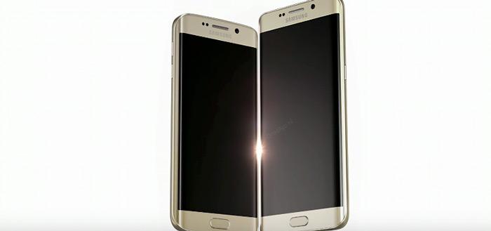 Samsung Galaxy S6 Edge+ officieel aangekondigd: dit is 'm