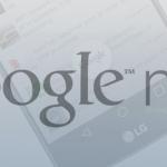 Zo werkt Google Now op je smartphone of tablet