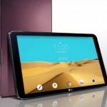 LG G Pad II 10.1 aangekondigd met interessante specs