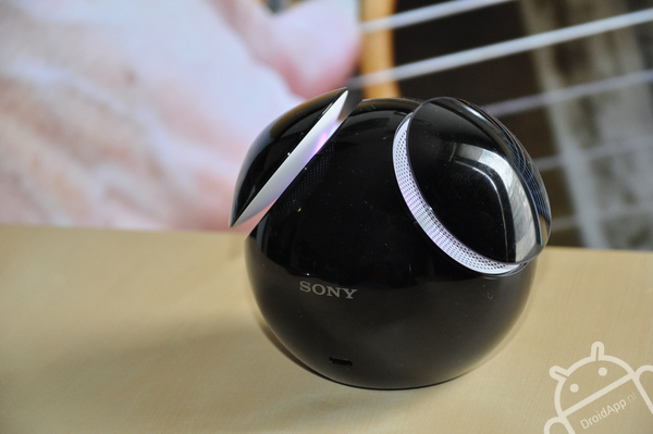 Sony BSP60 Smart Bluetooth Speaker