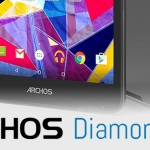 Archos Diamond Tab: interessante 4G-tablet aangekondigd