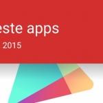 De 9 beste apps van augustus 2015