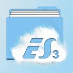 ES File Explorer 4.0 uitgebracht met soort van Material Design (+ APK)