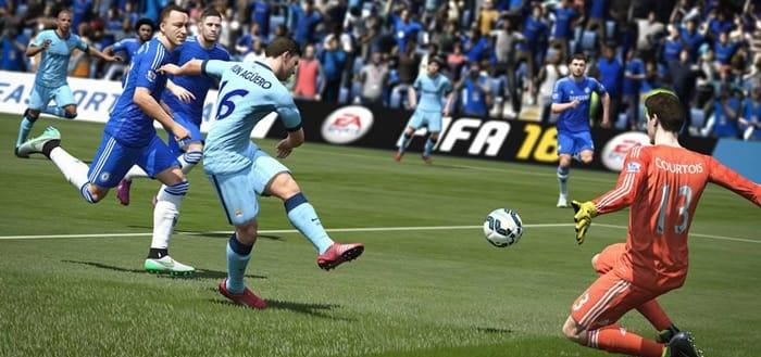 FIFA 16 voor Android vanaf nu beschikbaar in Play Store