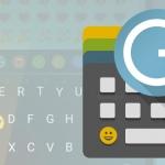 Ginger Keyboard: niet zomaar een toetsenbord-app (review)