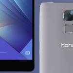Honor 7: Android 6.0 Marshmallow binnen twee weken beschikbaar