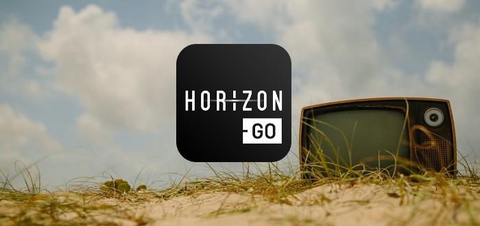 Ziggo Horizon Go app voorzien van Chromecast-ondersteuning