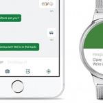 Android Wear biedt nu officieel ondersteuning voor Apple iOS [update]