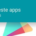 De 7 beste apps van juli 2015