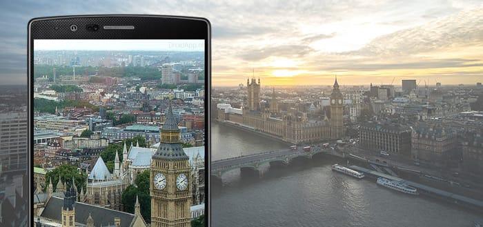 7 handige apps voor je citytrip naar Londen
