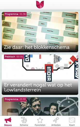 Lowlove Lowlands 2015
