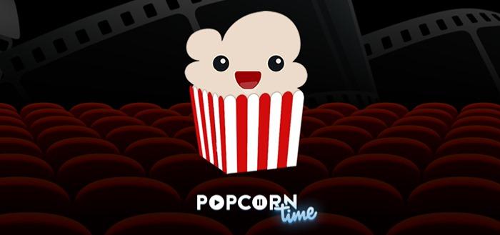 Popcorn Time-app laat gebruiker nu opslaglocatie kiezen