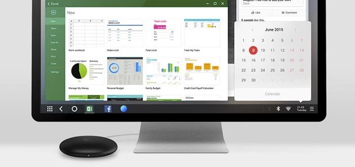 Jide brengt Remix OS naar gewone PC en Mac