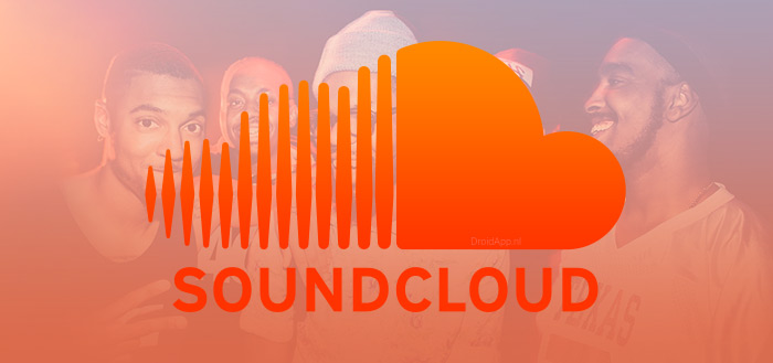 SoundCloud update: streamen naar Chromecast en Google Cast