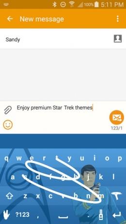 Gboard, Swype, Swiftkey. Cual es el Mejor Teclado para Android?