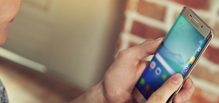 Samsung Galaxy S6 Edge+ vanaf vandaag in Nederland en België