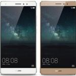 Huawei Mate S: een dag voor aankondiging te zien op foto's