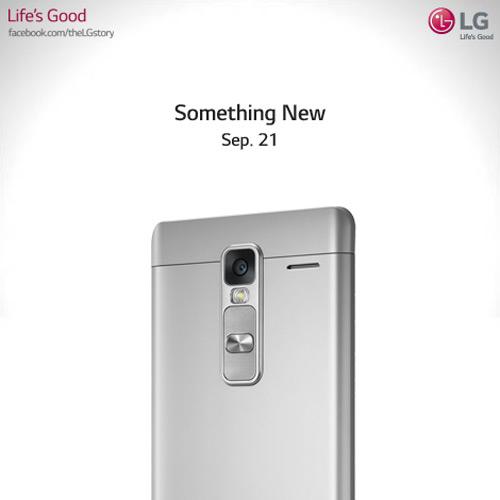 LG Class 21 september