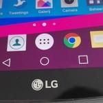 'LG G5 biedt interessante oplossing voor verwisselbare accu'
