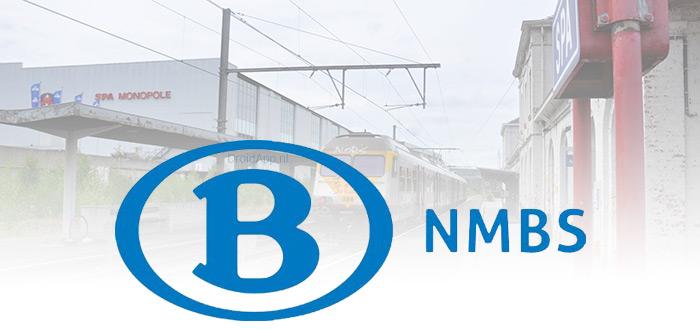 Belgische NMBS-dienstregeling beschikbaar in Google Maps