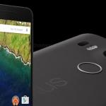 Google Store 1 jaar: tot 100 euro korting op Nexus 6P en Nexus 5X