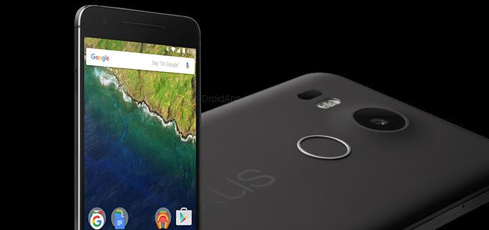 Nexus 6P en Nexus 5X officieel: alle informatie samengevat