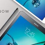 Samsung Galaxy Tab S2 tijdelijk met 50 euro cashback