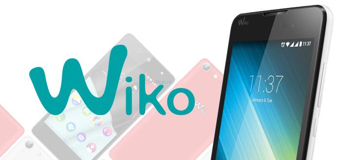 Wiko kondigt vijf kleurrijke, betaalbare smartphones aan