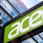 Acer header