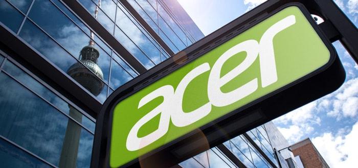 Acer lanceert compacte en betaalbare 'Liquid Z6' en 'Liquid Z6 Plus'
