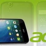 Acer Liquid Z630 dual-sim smartphone uitgebracht in Nederland