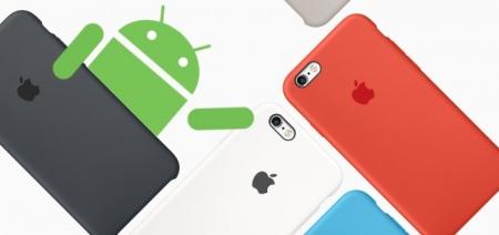 Apple wil iMessage niet uitbrengen voor Android, omdat het hen pijn doet