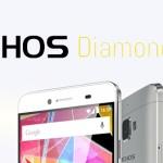 Archos kondigt strakke Archos Diamond Plus met aluminium-behuizing aan