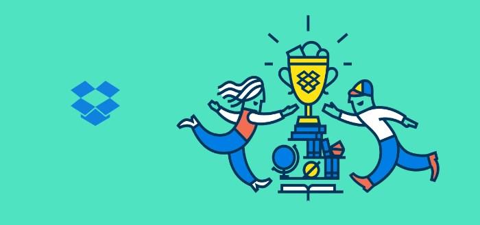 Dropbox geeft 25GB weg aan studenten met 'Campus Cup'