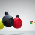 Aanwijzingen duiden op nieuwe Google Chromecast met betere connectiviteit