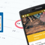 DigiCal Agenda update geeft kalender-app strak Material Design