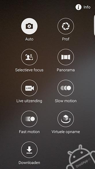 Galaxy S6 edge update
