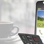 Emporia Smart: senioren-smartphone uitgebracht in Nederland