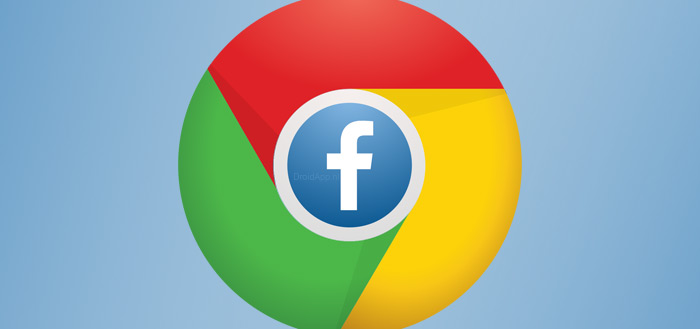 Facebook begint met push-notificaties in Google Chrome